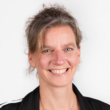 Janny van der Heide