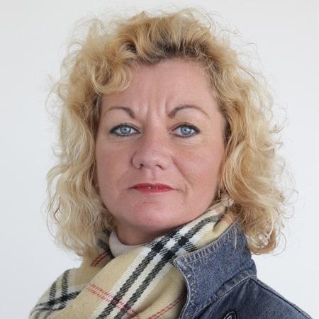Thea Breider